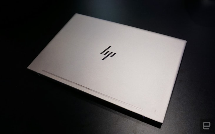 HP is recalling more laptop batteries over fire concerns