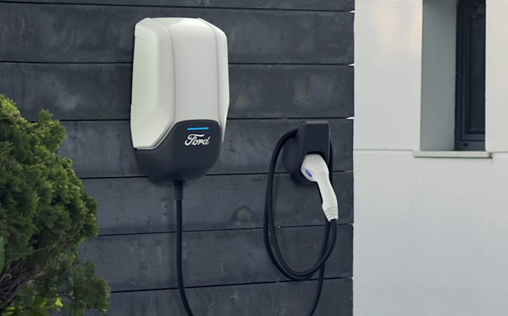Ford teams up with charging companies to form the FordPass Network