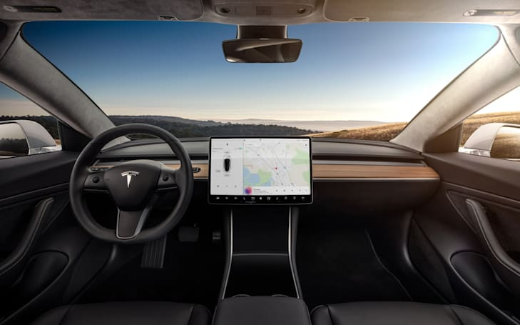 Drivers may overestimate Tesla Autopilot because of its name, study suggests
