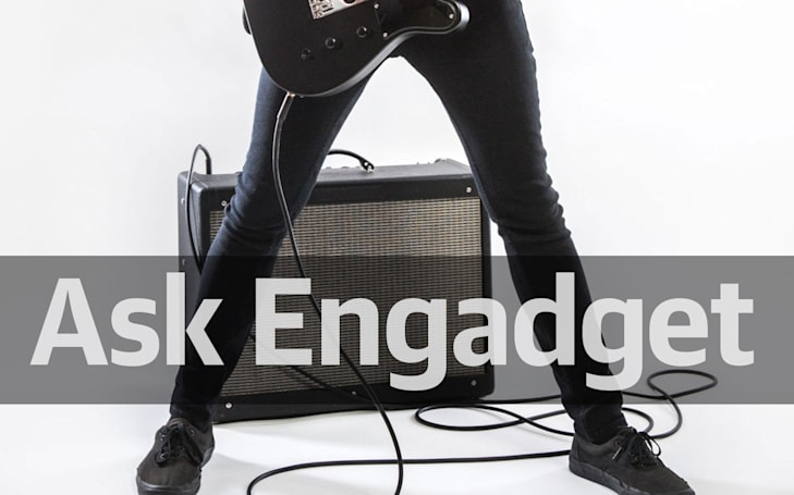 Ask Engadget: What's the best connected guitar amp?