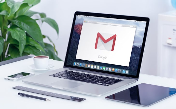 Gmail's native Offline mode is making its way to users' accounts