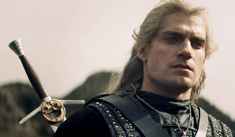 'The Witcher' will debut on Netflix December 20th