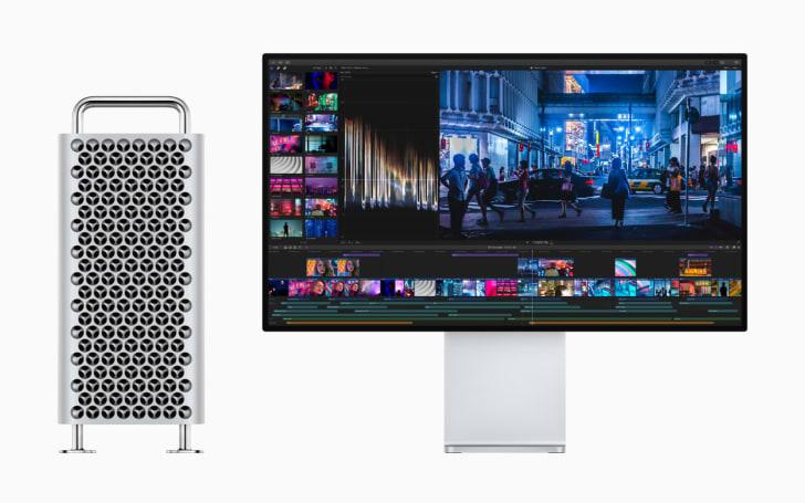 Final Cut Pro X gets a speed boost through Apple's Metal