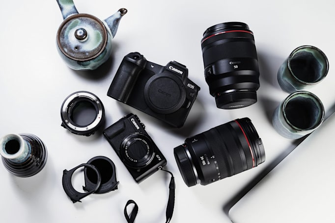 Check out Engadget's guide to cameras and photography!
