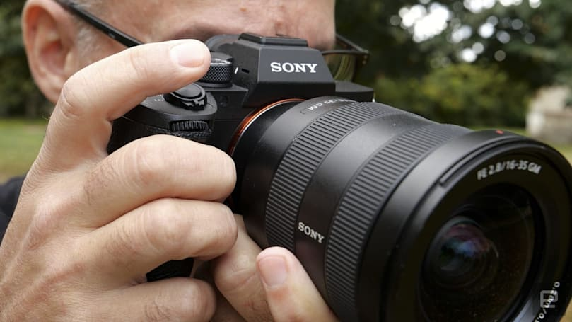 Sony lets anyone create remote controls for its cameras