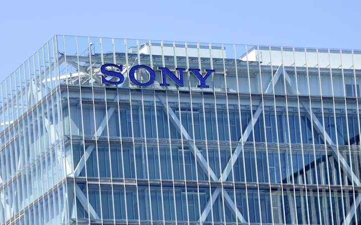 The only Sony division to lose money this quarter was Mobile