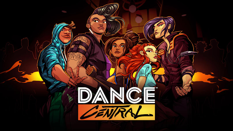'Dance Central' arrives on Oculus this spring