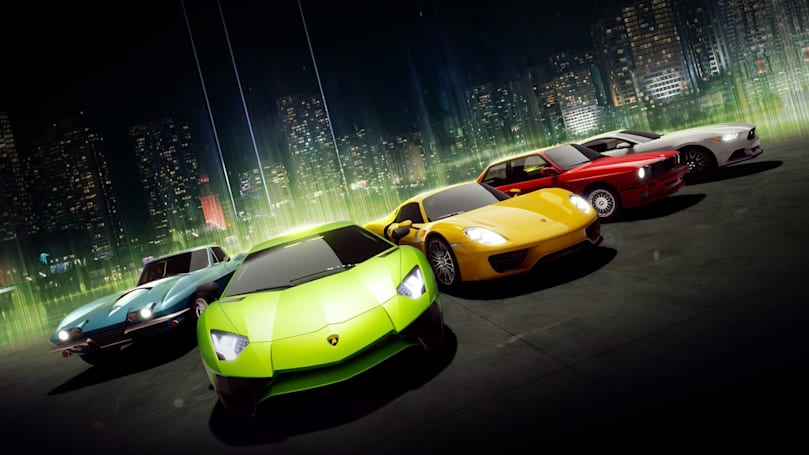 'Forza Street' is a free-to-play racer for PC and mobile