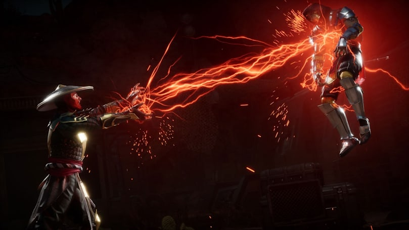How B-movies influenced 'Mortal Kombat 11' fatalities