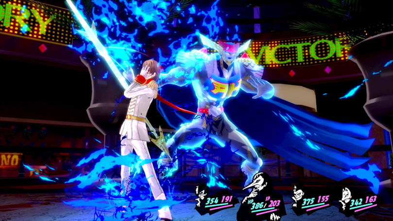 Enhanced 'Persona 5 Royal' comes to the US March 31st