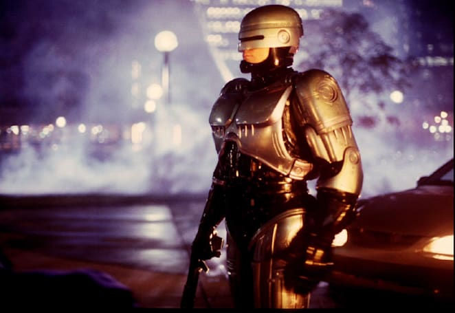 'District 9' director will helm new 'RoboCop'