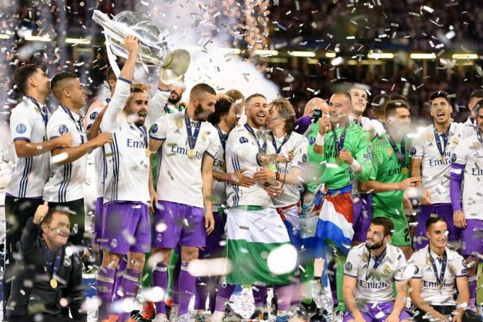 UEFA secures UK court order to block illegal soccer streams