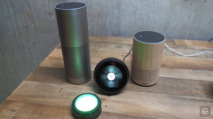 Amazon's confusing new Echo lineup: There's a method to the madness