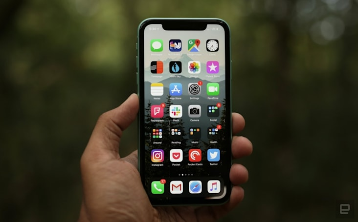 Apple releases another iOS 13 update to fix background app issues