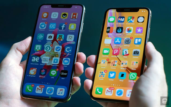 Apple re-fixes a bug that let users jailbreak iPhones