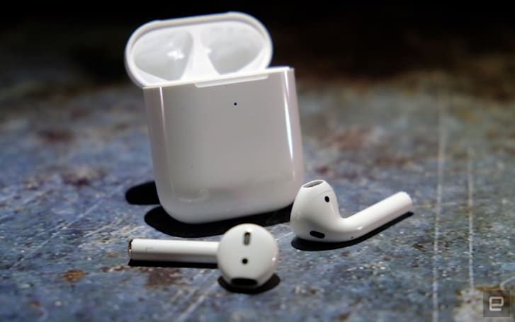 New $29 AppleCare+ option covers AirPods and Beats