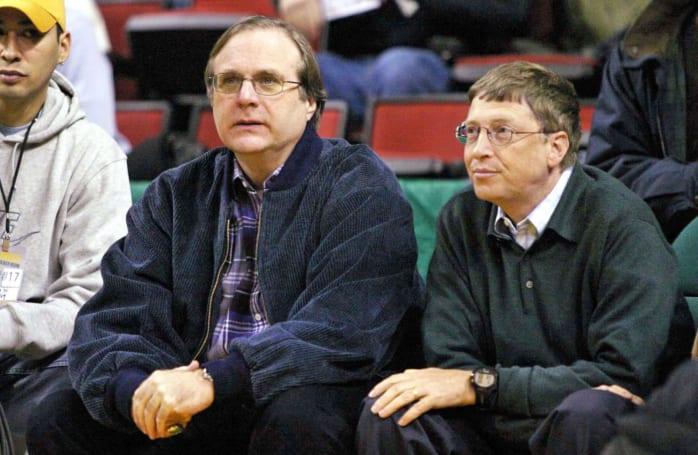 Bill Gates remembers Paul Allen: 'I will miss him tremendously'