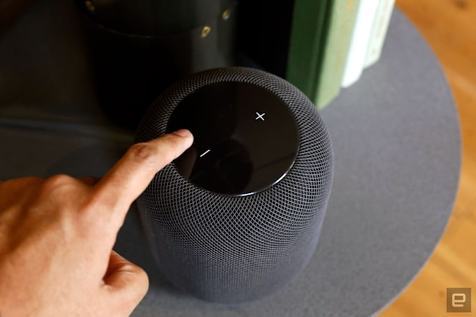 HomePod radio streaming arrives on September 30th