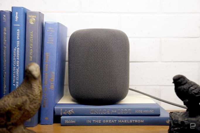 Apple cuts HomePod price to $299