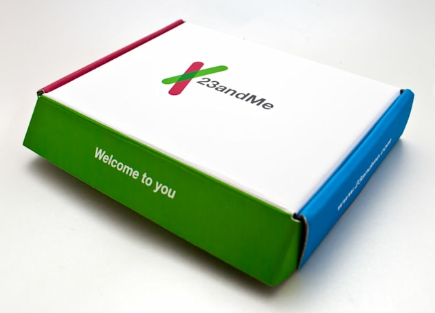 GSK to use 23andMe's DNA library in drug development