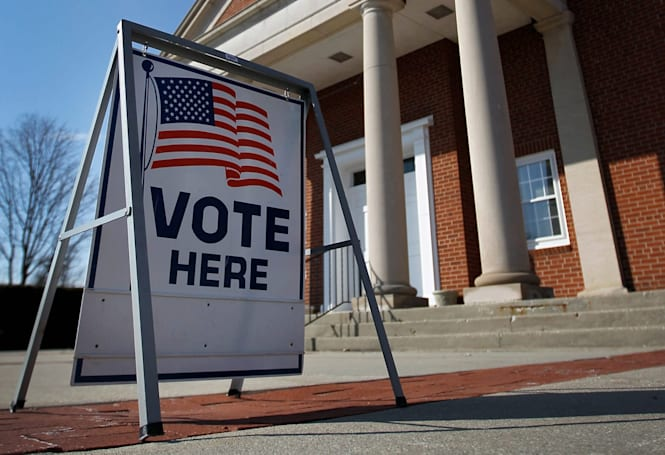 Microsoft makes its open-source secure voting software available to all