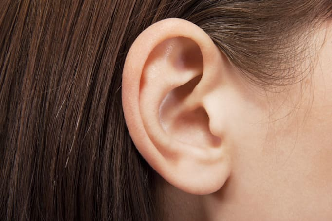 Researchers treat ear defect by growing implants from cells