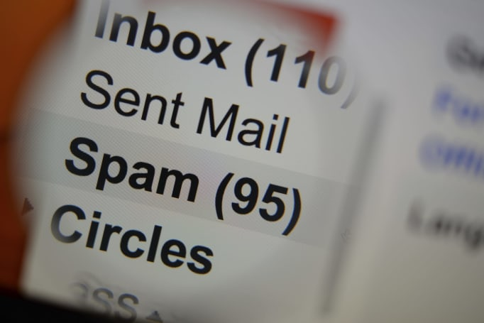 'Onliner' malware spambot targets 711 million email accounts