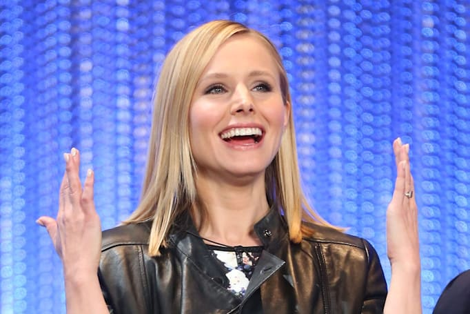 Hulu will stream the first three 'Veronica Mars' seasons on July 1st