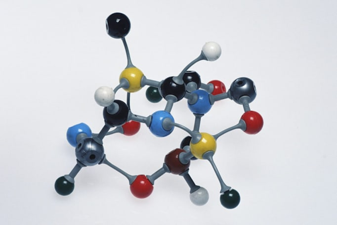 IBM's simulated molecule could lead to drug and energy advances