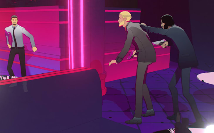 'John Wick Hex' comes to Windows and Mac October 8th