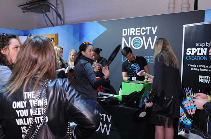 AT&T looks to DirecTV Now as customers ditch satellite