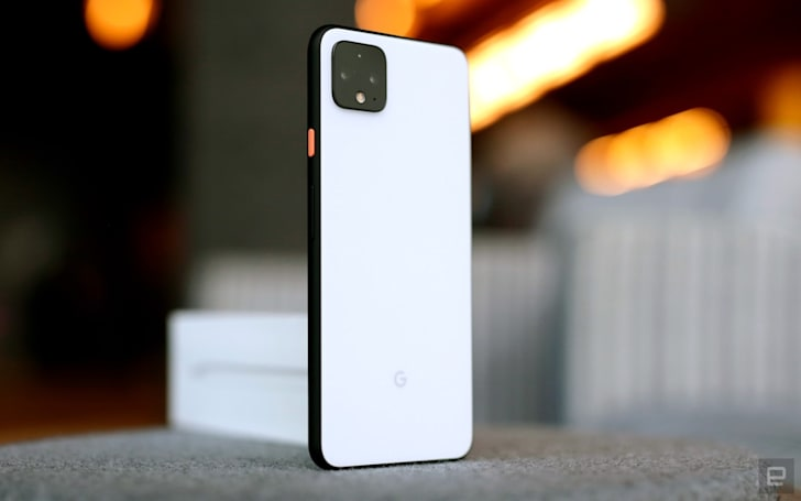 Pixel 4 will automatically screen robocalls and center your Duo videos