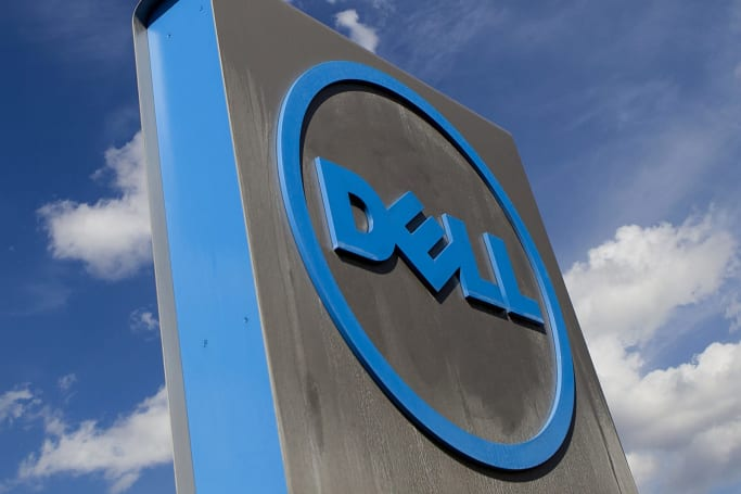 Dell may sell itself to VMware, a company it already owns