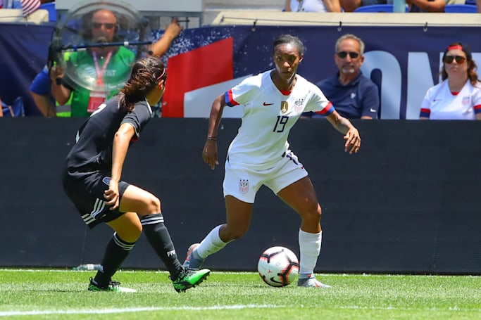 Fox Sports will stream every Women's World Cup game in 4K