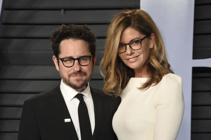 Apple loses bidding war for J. J. Abrams' production studio