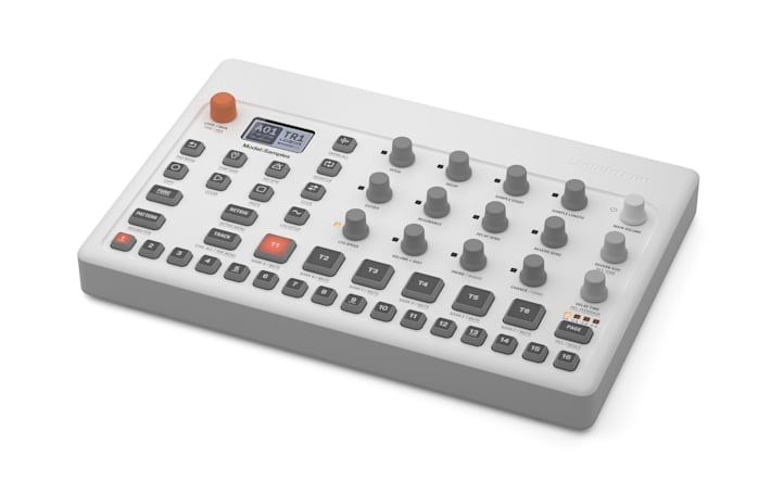 Elektron is making its powerful music-making sequencers more affordable