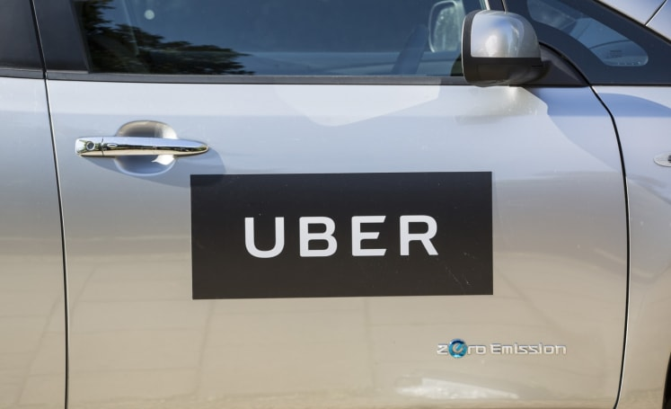 Uber reportedly tells its staff not to disclose potential crimes
