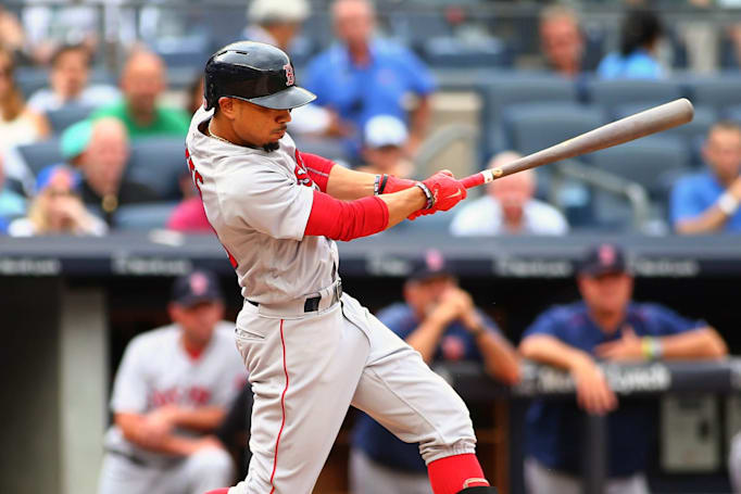 Red Sox reportedly used Apple Watch to steal Yankees' signals