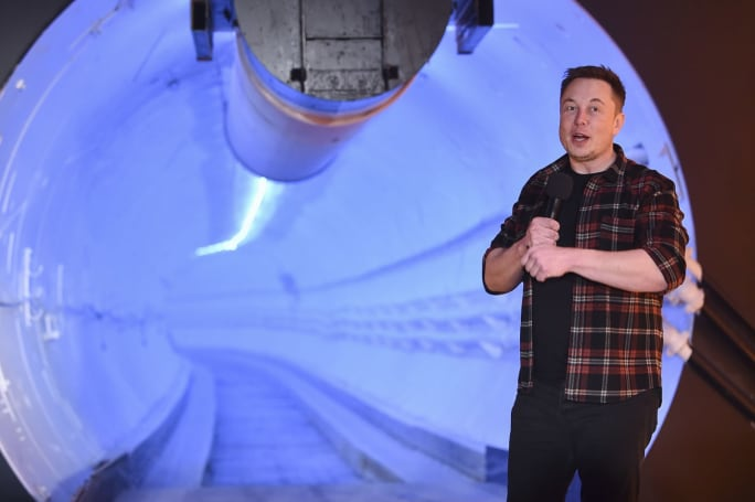 Boring Company will expand to China in late August