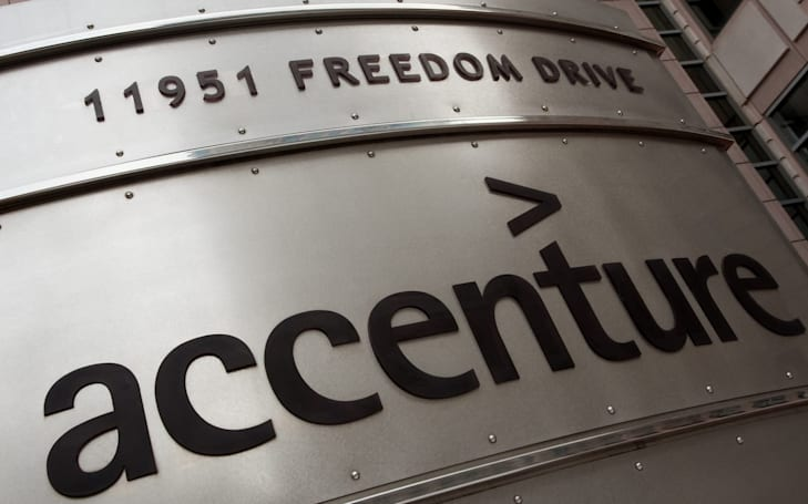 Accenture left four servers of sensitive data completely unprotected