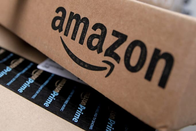 Amazon will open 10 stores across the UK