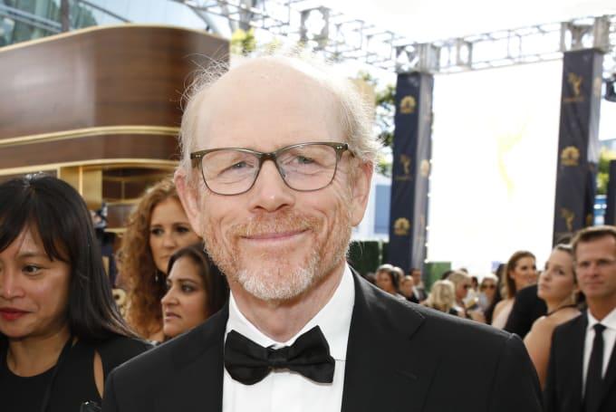 Netflix scoops up Ron Howard's 'Hillbilly Elegy' movie