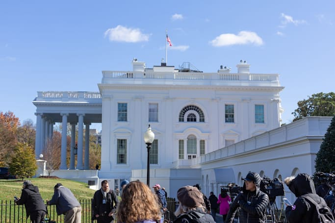 Secret Service will test facial recognition around the White House