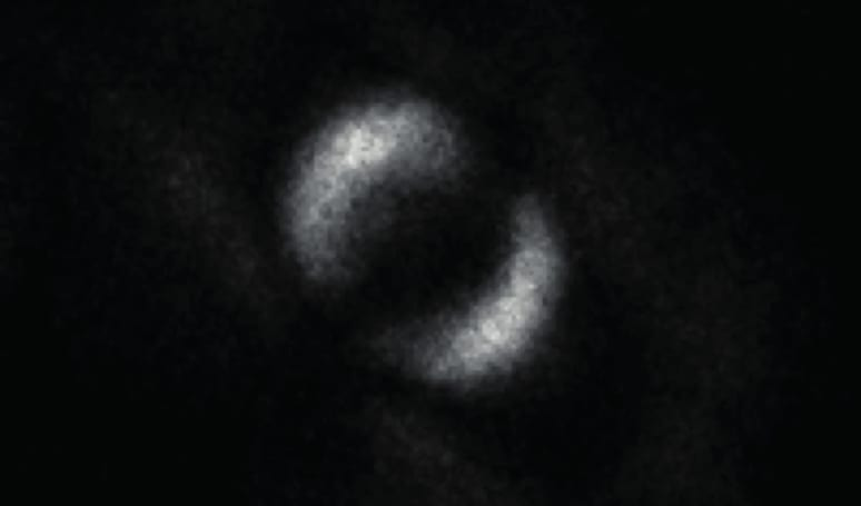 Scientists unveil image of quantum entanglement for the first time ever