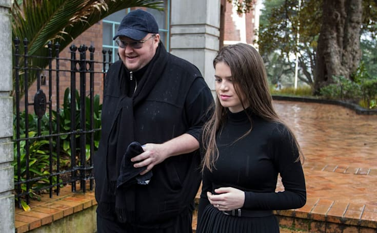 Court rules Kim Dotcom can be extradited to the US