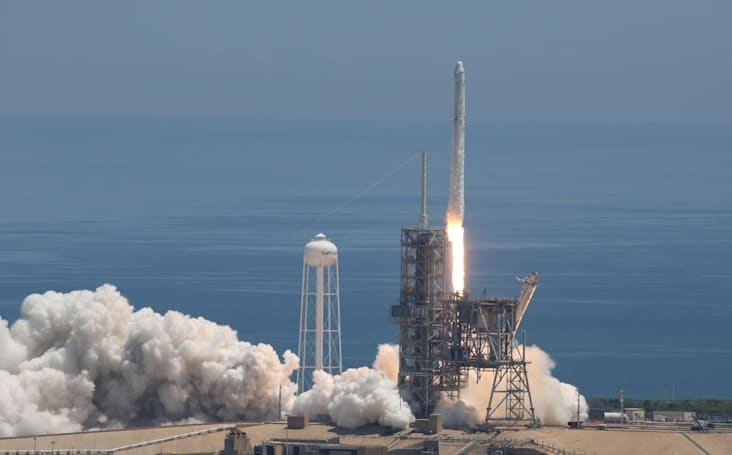 WSJ: SpaceX not to blame for 'Zuma' spy satellite disaster