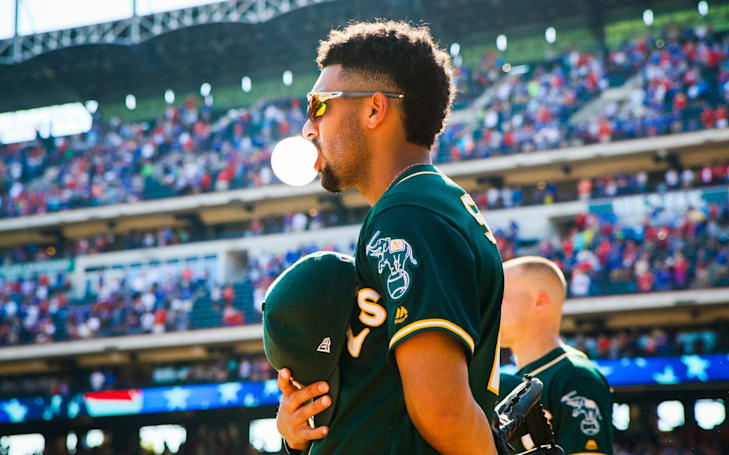 Oakland Athletics reportedly test NFC-powered MLB tickets