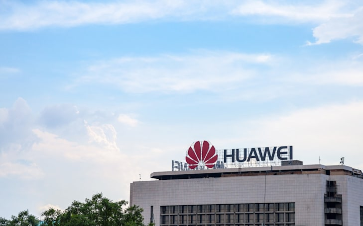 Huawei accuses the US of cyberattacks and other 'unscrupulous' behavior