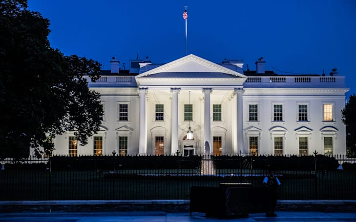 White House cautions against over-regulating AI in new guidelines