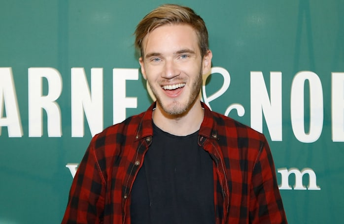 Hackers hit The Wall Street Journal in support of PewDiePie